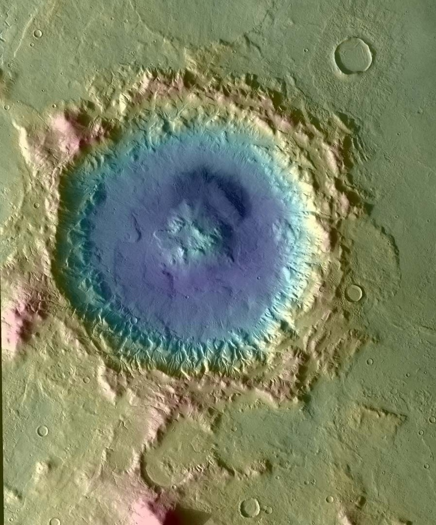 Greg Crater