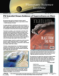 PSI Newsletter Winter 2013