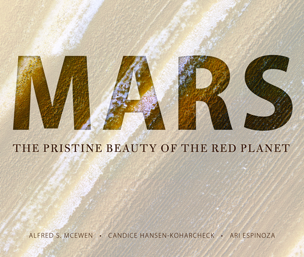 Mars - The Pristine Beauty of the Red Planet
