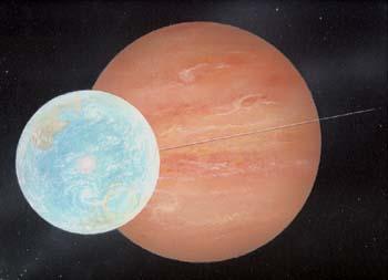 extrasolar planets like earth - photo #29